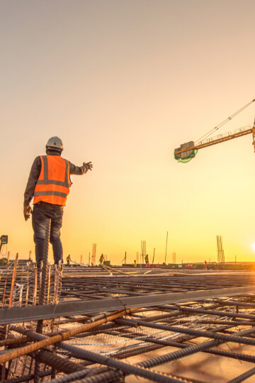Construction – Your Route into Your Dream House